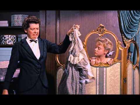 Pollyanna (1960) New Clothes