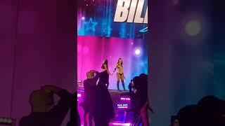 Naomi&Asuka & The Ilconics & Lana Entrance