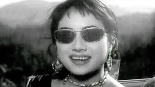 Ek Baat Kahoon - Raj Kapoor, Mukesh, Suman Kalyanpur, Shriman Satyawadi Song