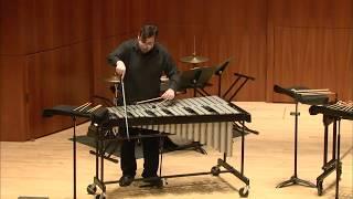"""Earth's Error"" for solo Vibraphone - Erin Graham"