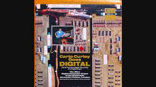 Carlo Curley Goes Digital (Cassette, 1979) - Toccata and Fugue in D Minor - Bach - Part 1