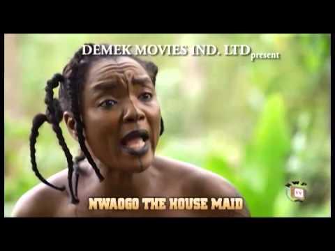Nwaogo the House Maid
