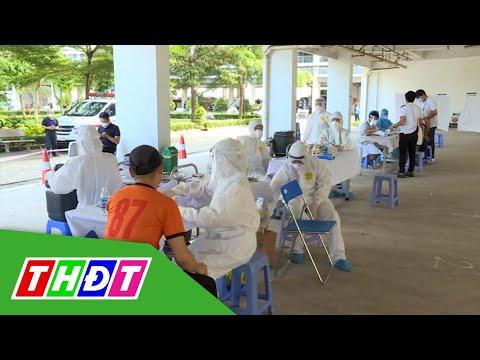 42 doanh nghiệp tại Bắc Giang được hoạt động trở lại | THDT