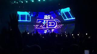 Zedd Complete Set Echo Tour 2017