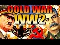 COLD WAR WW2 Hearts Of Iron 4 HOI4 Germany mp3