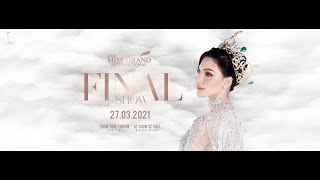 Miss Grand International 2020 FINAL SHOW