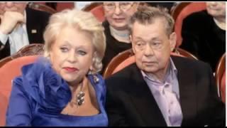Истина всплыла! Супруга Караченцова призналась, что на самом деле случилось в страшную ночь с ДТП