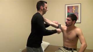 Compression Band Assisted Stretches