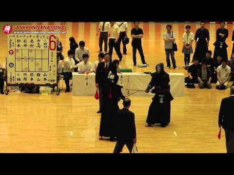 Kendo「剣道」- Gyaku DO! [VID:20120603002]