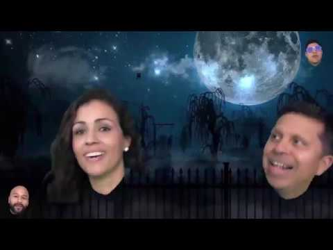 El Sausal Middle School-green screen project(Heads)