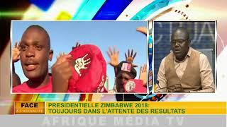 présidentielle Zimbabwe 2018 : toujours dans l'attente des résultats