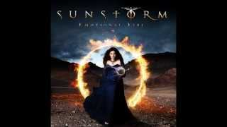 SUNSTORM - You Wouldn