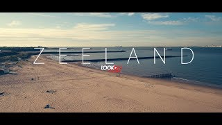West zeeuws vlaanderen-Breskens strand, Hoofdplaat scaldia#lookonmedia #cinematic