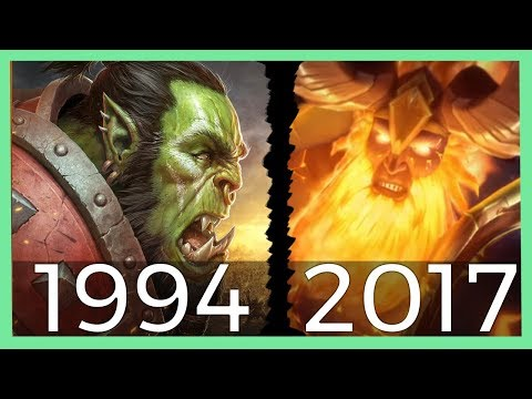 Has World of Warcraft Lore Gone Too Far?
