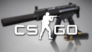 CS:GO - MP5 ESTE IN SFARSIT AICI!