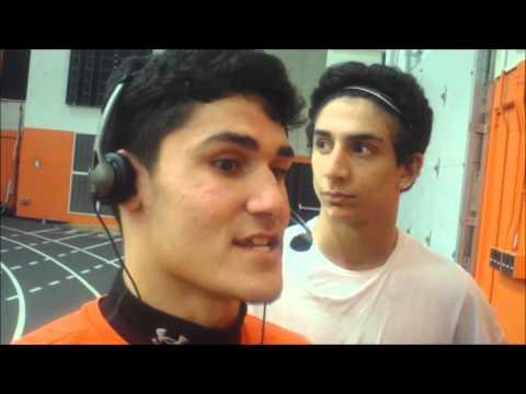 Beverly High School Wrestling
