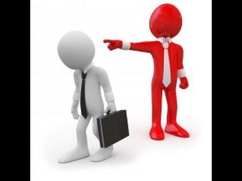Как доказать, что вы работали без оформления, если вам не платят зарплату или увольняют?