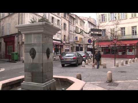 Avignon - France-day 1A