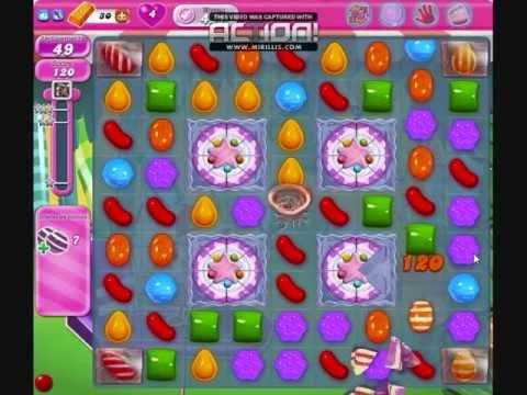 Candy Crush 3