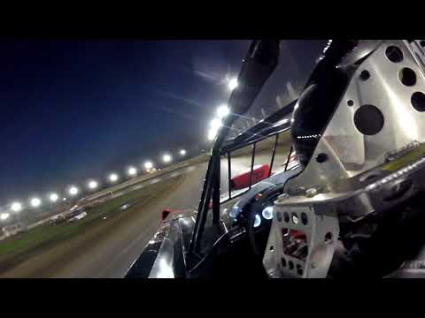 Matt Shannon Peoria Speedway Topless Night 6/9/18
