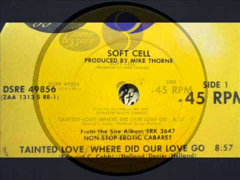 softcell - tainted love (12'' version)