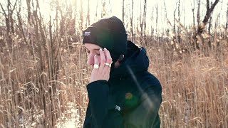 Saving Vice - Black Ice (Acoustic) ft. Alex Pasibe