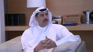 Նախագահը հանդիպել է Դուբայի միջազգային ֆինանսական կենտրոնի կառավարիչ Իսսա Աբդուլֆաթթահ Կազիմի