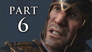 Ryse Son of Rome Gameplay Walkthrough Part 6 - The King (XBOX ONE)