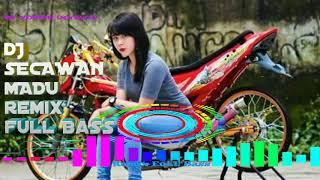 Top Hits -  Dj Secawan Madu Remix Terbaru Versi Angklung