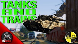 One of N&B Gaming's most recent videos: