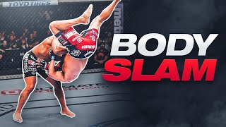 Top 10 Signature Moves in MMA History