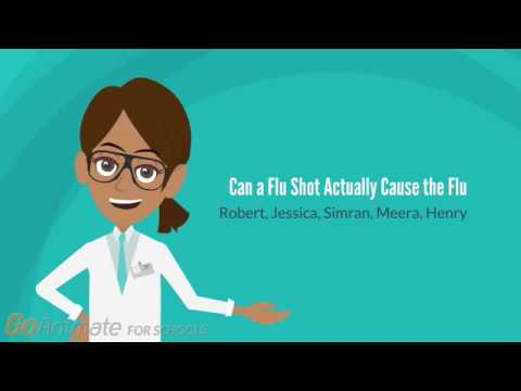 Can The Flu Shot Cause The Flu?