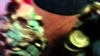 Видео с веб-камеры. Дата: 14 февраля 2014 г., 21:26.
