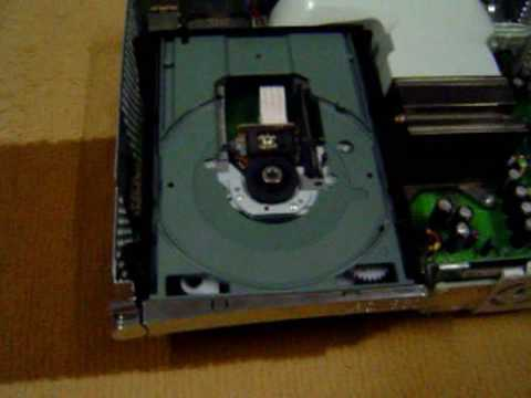How to fix your XBOX 360 (unplayable disk read error)