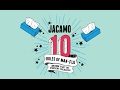 Jacamo | The Ten Rules of Man Flu
