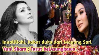 Innalillahi, kabar duk4 dari Mayang Sari..! Istri Bambang Trihatmodjo baru kehiL4ngan orang terdekat