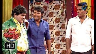 Chammak Chandra Performance | Extra Jabardasth | 3rd August 2018 | ETV Telugu