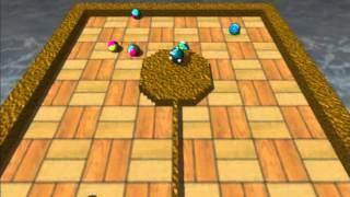AirXonix Gameplay - Easy