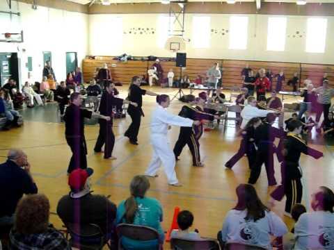 United Martial Arts Academies [Gardiner Dojo]