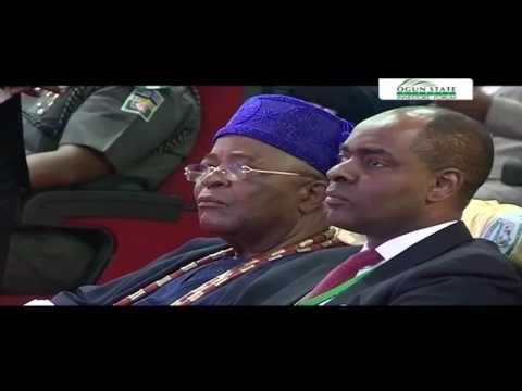 Nigeria's Ogun State propels investment opportunities