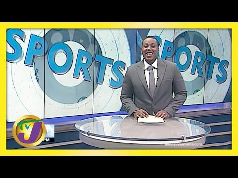 Jamaican Sports News Headlines | TVJ Sports News