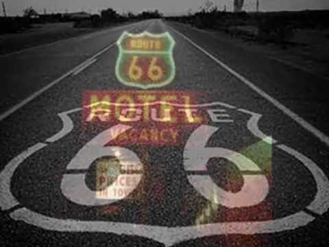 Route 66 by Asleep At The Wheel