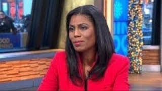 OMAROSA  SPEAKS OUT ABOUT WHITE HOUSE EXIT