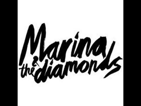Marina And The Diamonds | The Family Jewels (Album)