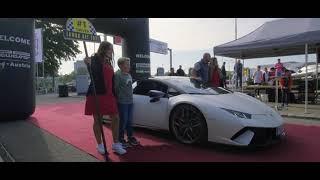 Lamborghini Day 2021 bei Priewasser Ried