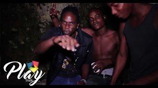 Didgis - Vrai Faux (Street Clip) JAN 2013 [Play Studio Video]