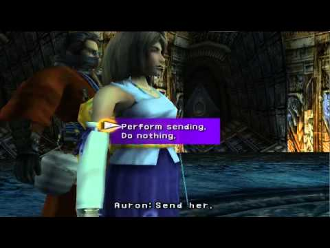 Final Fantasy X - Celestial Weapons Guide Part 1/2