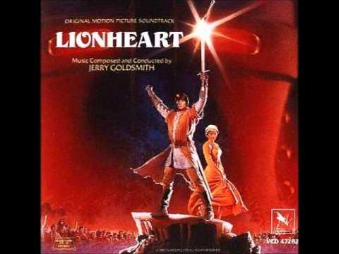 Jerry Goldsmith - The Lake (Lionheart)