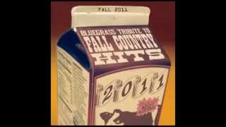 Mr. Know It All - The Bluegrass Tribute to Fall Country Hits 2011 - Pickin