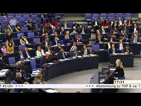 """14.03.2013: Plenarrede """"Gleichstellung von Lebenspartnerschaft und Ehe"""""""